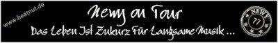 BEATNUT.DE ::: NEWY ON TOUR...  %%[0x0A]%%[0x0A]meine private Homepage rund um die Musik und das Reisen ... Konzertberichte, CD-Reviews, Reisebereichte und mehr ...
